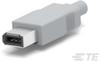 IEEE 1394 Connectors -- 5787950-1 - Image