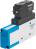 Vacuum generator -- VAD-ME-I-3/8 -Image