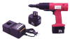 Battery Powered Cordless Rivet Gun -- BR-200M