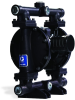 Air Operated Double Diaphragm Pump -- Husky™ 1050 - Image