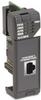 Ethernet Communication Module for DL205 and Do-more PLCs: 10/100 Mbps -- H2-ECOM100 - Image