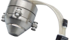 Hemispherical Resonator Gyro (HRG)