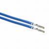 Jumper Wires, Pre-Crimped Leads -- 0430300002-12-L4-D-ND -Image