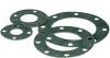 Standard Full Face Gaskets for 150 lb ASME/ANSI Pipe Flanges -- Style 1115