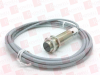 BALLUFF BOS 18M-WS-7XB-BO-L-03 ( (BOS002R) PHOTOELECTRIC SENSOR, CONNECTION TYPE=CABLE, SWITCHING OUTPUT=THYRISTOR + DIODE BRIDGE NORMALLY OPEN (NO), RANGE MAX.=200 MM ) -Image