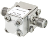 High Power Isolator SMA Female with 16 dB Isolation from 8 GHz to 18 GHz Rated to 50 Watts -- FMIR1010A -Image