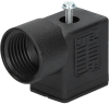 DIN field wireable Mencom VDN-022-00 - Image