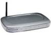 Netgear WGR614NA 802.11g Cable/DSL Wireless Router w/4 Port -- WGR614NA