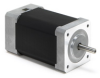 NEMA Frame Brushless Servo Motor/Encoders -- RP17 SERIES