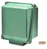 Junction Box for 324 and 326 frame IronHorse MTCP Series motors -- MTAP-JBOX-320