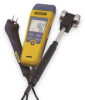 Digital Moisture Meter Kit,Roller Probe -- 4ENF7