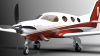 Single-engine Turboprop Aircraft -- Kestrel 350