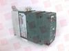INVENSYS 7100A-16A/480V/SELF/XXXX/NONE/ASC/XXXX/0V10/ENG/YES/V2/XXXX/DLF/SWIR ( SCR POWER CONTROLLER, THYRISTOR MODULE, 16AMP, 480VAC, 0-10VDC ) -- View Larger Image