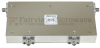Dual Junction Circulator SMA Female with 36 dB Isolation from 1 GHz to 2 GHz Rated to 50 Watts -- FMCR1013 -Image