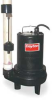 Pump,Sewage,1 HP -- 4LB99