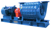 Multistage Blowers -- Lamson 1260 Frame - Image