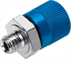 CK-M5-PK-4 Quick connector -- 3562