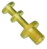 WEARNES CAMBION - 180-7337-02-01-00 - TERMINAL, TURRET, SOLDER, 2.39MM L -- 339430