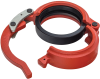 Grooved Quick Release Couplings -Image