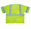 Cor- Brite Class III Safety Vests/ V3001 (Each) -- V3001