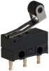 Snap Action, Limit Switches -- CH166-ND -Image