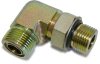 Hydraulic Adapters: ORFS Adapters -- View Larger Image