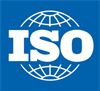 Dense, shaped refractory products -- Test methods for products containing carbon -- ISO 10060:1993