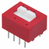 DIP Switches -- GH7199-ND