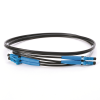 ControlLogix 1 m RM Fiber Optic Cable -- 1756-RMC1 -Image