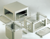 Polycarbonate Modular Flange System -- 17041100 00