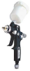 Medium Pressure Manual Spray Guns -- PILOT MINI-MD