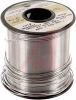 Solder Wire; halide-free rosin no-cleanflux; Sn63Pb37; .031 dia; core 50; 1 lb -- 70177915