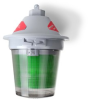 Hazardous Location Beacon -- 107XBR XTRA-BRITE™ LED