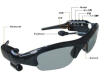 Extreme CMDS Sunglasses Camera Recorder