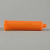 Fisnar 5601009 Silicone Free Bevel Syringe Barrel Amber 30 cc -- 5601009