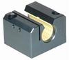 DryLin® R Adjustable Housing Bearing, mm -- OJUME-06/36 - Image