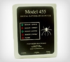 Belt Monitor -- Model 455