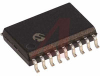 Microcontroller; 8 KB Flash; 256 RAM; 256 EEPROM; 16 I/O; 18-Pin-PDIP -- 70045658