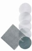 148136 - Spectra/Mesh Screen Discs, 47 mm, Nylon, 30 µm, pack of 10 -- GO-06631-04 -- View Larger Image