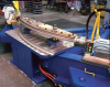 Extrusion Stretch Forming Presses