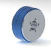 OAV® Roller Air Bearings -- OAVRL20M