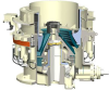 Nordberg® MP 1250 Cone Crusher -- View Larger Image