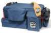 PortaBrace CC-325-P Quick-Draw Camera Case (Blue) -- CC-325-P