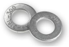 ISO 7089 - Bumax® 109 Stainless Steel Washer -- 6.4-13mm Hole Diameter - Image