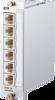 RJ45 Compact Patch Panels -- 130857-e