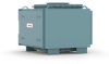 Stack Economizer Heat Recovery Unit -- CRE