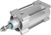 DSBG-100-500-PPSA-N3 Standard cylinder -- 1646826 -Image