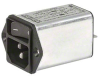 Power Entry Connectors - Inlets, Outlets, Modules -- 486-3197-ND - Image