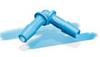 Eldon James Antimicrobial HDPE Hosebarb Elbows -- 64902