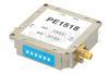 12 dBm P1dB, 50 MHz to 2 GHz, Gain Block Amplifier, 22 dB Gain, 3.5 dB NF, SMA -- PE1518 -Image